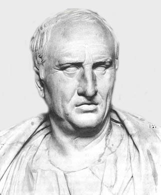 Cicero Lebenslauf By Diyana Braun